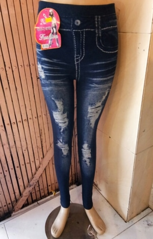 Jual Legging Jeans 0878 5230 4854 Sentra Legging Grosir Legging Anak 0878 5230 4854
